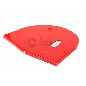 Left side plate. OEM 87675649
