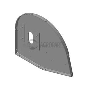 Elevator Head Side Cover - RH. OEM 87675650
