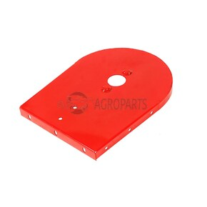 1318585C3 Side wear plate fits Case IH