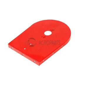 Side wear plate. OEM 1318585C3