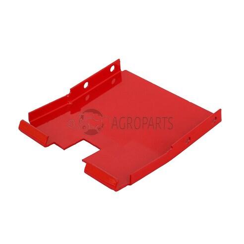1318590C3 Guard, Deflector fits Case IH CS-1318590R