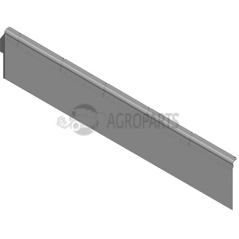 1313136C2 Guiding plate LH fits Case IH CS-1313136R