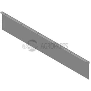 Guiding plate RH. OEM 1313142C2