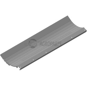 Bottom knife sheet. OEM 1347205C1