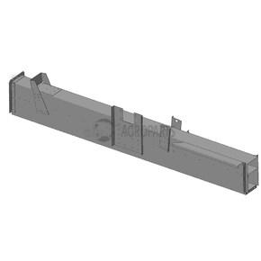 Housing, Clean Grain Elevator for Case IH combines, 1317376C9 , CS-1317376R, Case IH combine parts