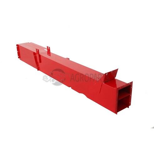 Housing, Clean Grain Elevator for Case IH combines, 1317456C6 , CS-1317456R, Case IH combine parts