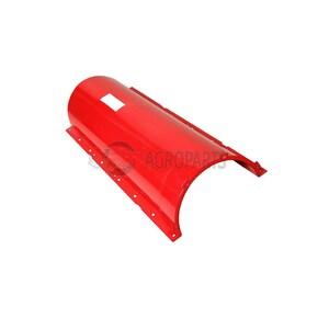 199006A2 Clean Grain Auger Trough Tube fits Case IH CS-199006R