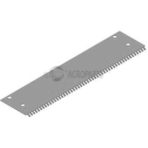 Cover plate. OEM 87746089
