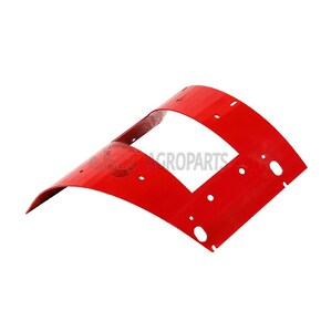 Cover plate. OEM 238646A1