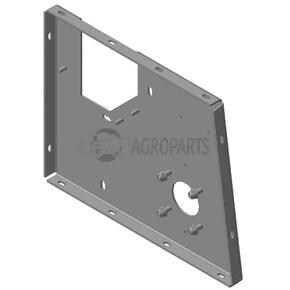 Bearing plate LH. OEM 140519A1