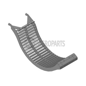 Concave Corn Without Heat Treatment. OEM 386189A1