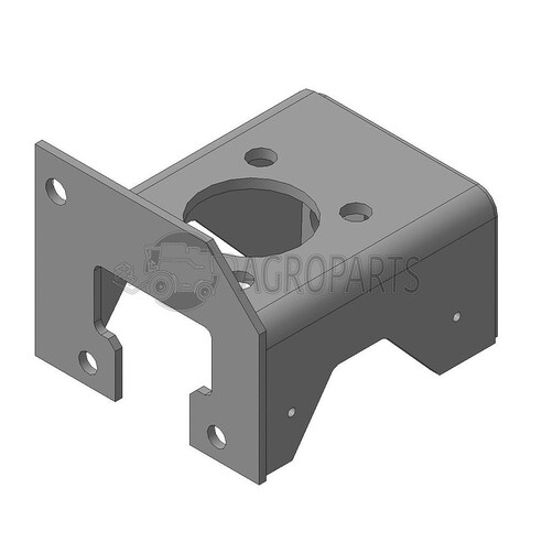 38283109 Plate fits Case IH