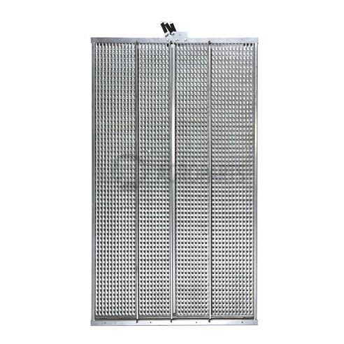 1957316C7 Upper sieve PW1 (22 mm, standard) fits Case IH