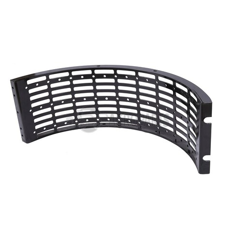 191535C2 Rotor separation grate WHEAT (slotted) fits Case IH CS-191535R
