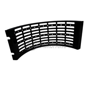 191538C3 Rotor separation grate WHEAT (slotted) fits Case IH CS-191538R