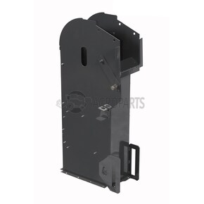7840782 Elevator head fits Claas Lexion CL-784-078R