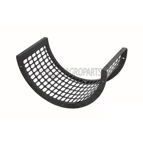 7514260 Concave, separating grate 40x20 fits Claas Lexion CL-751-426R