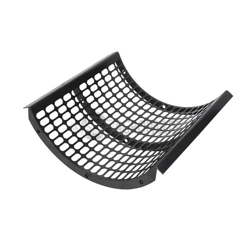 7528110 Concave, separating grate 40x20 fits Claas Lexion CL-752-811R