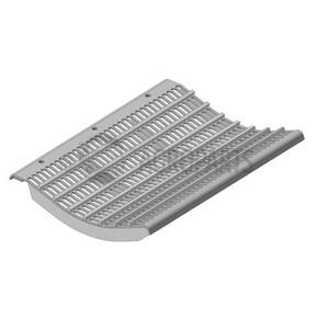 Concave Segment 10x38. OEM 6627280