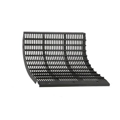6628080 Concave Segment 10x38 fits Claas Dominator, Medion, Tucano CL-662-808R