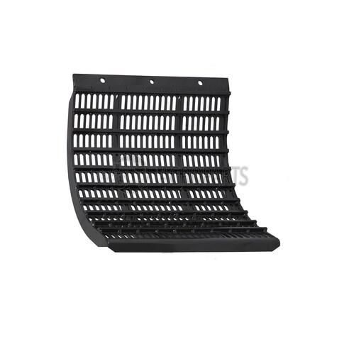 6628150 Concave Segment 10x38 fits Claas Dominator, Medion, Tucano CL-662-815R