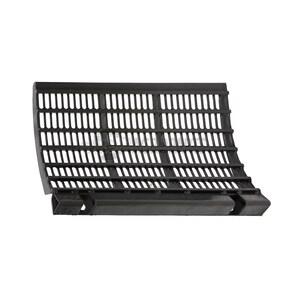 Pre-concave segment 19x42 for Claas combine harvester. OEM 7486460 , CL-748-646R, Claas combine parts