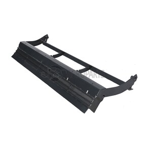 Pre-concave frame for Claas combine harvester. OEM 7574002 - Lexion 460, CL-757-400R, Claas