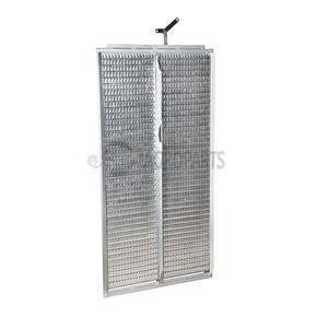 Lower sieve PW3 (10 mm, standard). OEM 5535420
