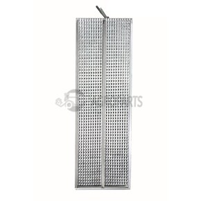 Upper sieve PW1 (22 mm, standard). OEM 5535431
