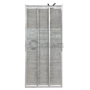 Upper sieve PW1 (22 mm, standard, not 3D). OEM 6001181