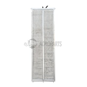 Upper sieve PW1 (22 mm, standard + 3D). OEM 6471262