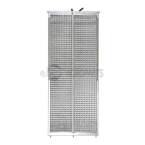 Upper sieve PW1 (22 mm, standard + 3D). OEM 6471271
