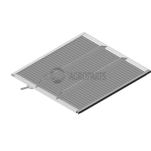 7045051 Sieve PW1 (22 mm, Compact) fits Claas Consul, Compact CL-704-505R