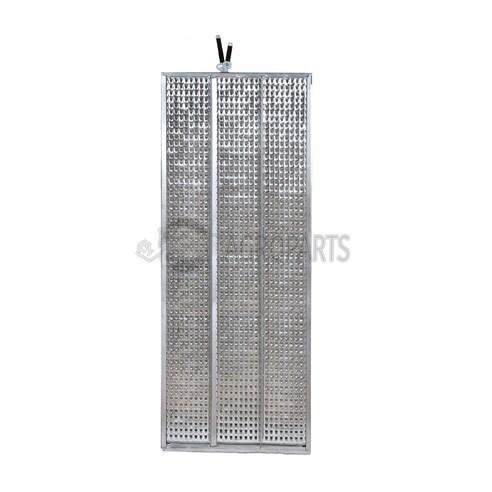 7360602 Upper sieve PW1 (22 mm, standard) fits Claas Lexion CL-736-060R
