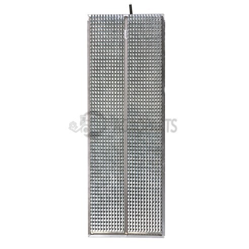 7564610 Upper sieve PW1 (22 mm, standard) fits Claas Lexion