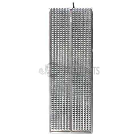 7564610 Upper sieve PW1 (22 mm, standard) fits Claas Lexion CL-756-461R