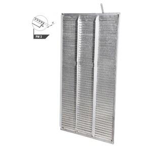 Lower sieve PW3 (10 mm, standard). OEM 7564650