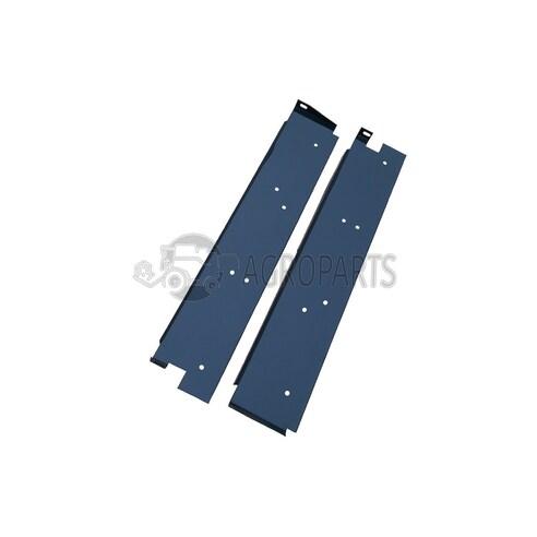 7549492 Receive Plate RH fits Claas Lexion CL-754-949R