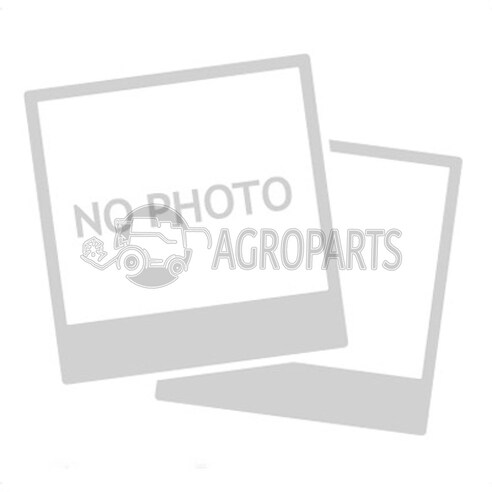 6639600 Pre-concave frame fits Claas Mega CL-663-960R