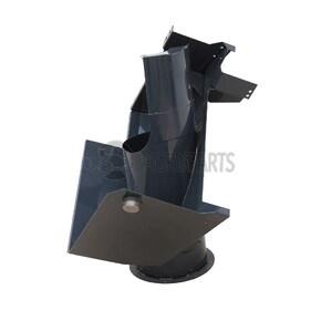 Filler head for Claas combine harvester. OEM 3532140 , CL-353-214R, Claas combine parts