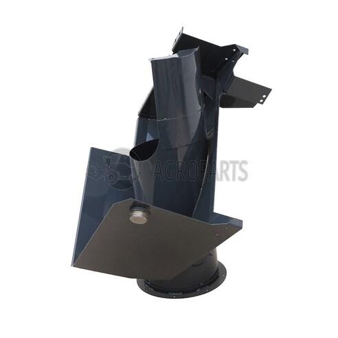 Combine Parts Filler head for Claas combine. OEM 3532140