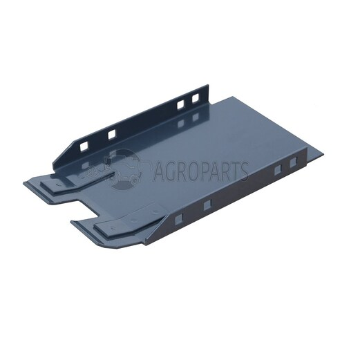 Divider plate for Claas combine harvester. OEM 7358650 - Lexion 405, CL-735-865R, Claas