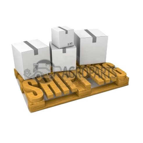 Shipping payment - Parts, shipping payment,