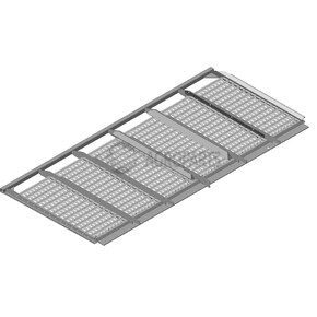 84432132 Sieve fits New Holland NH-8443-2132R