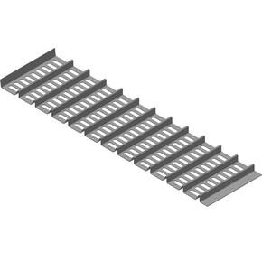 StrawWalk cover 1,5 mm. OEM 6849962
