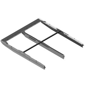 7360123 sieve frame fits Claas Lexion
