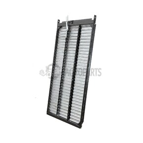84320037 Upper sieve fits New Holland NH-8432-0037R