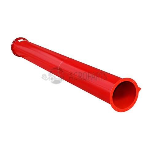 87557135 TUBE Part fits Case IH CS-87557135R