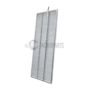 7564640 upper sieve standard 22 mm fits Claas Lexion