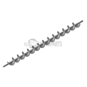 6467781 Returns auger fits Claas Dominator, Medion, Commandor, Mega